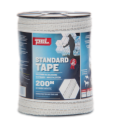 StandardTape 12.5mm wit