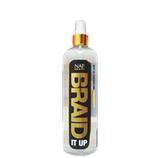 Naf Braid it up / Mousse 500 ml