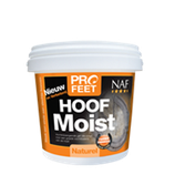 Naf Pro feet hoef moist Naturel 900 gr