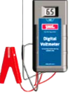Digitale voltmeter