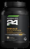 Rebuild Endurance