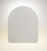 WC Sitz mit Absenkautomatik und D-Form Slim / Soft-Close für O.Novo V&B
