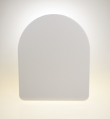 WC Sitz mit Absenkautomatik und D-Form Slim / Soft-Close für Subway 2.0