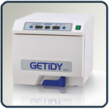 Autoclave Getidy 12 Lts.