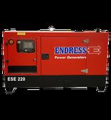 Generador Diesel ESE 220
