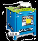 Dobladora Eléctrica de Varilla DEL 36