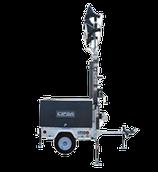 Torre de iluminación CIPSA mod. CTI4500