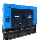Generador Diesel KDE38LSS