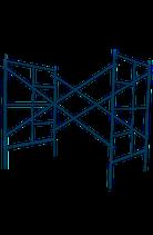 Modulo de Andamio M80