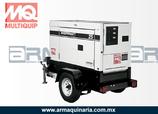 Generador Diesel en Contenedor 25 KVA