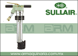 Rompedora Neumática Sullair MPB-60A