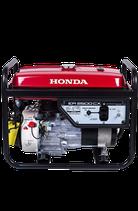 Generador Portátil Honda ER2500CX