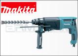 Martillo Combinado HR2600 Makita 800 W