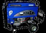 Generador Eléctrico Portátil Hypermaq 6500 W