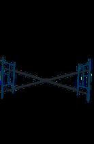 Modulo de Andamio M200