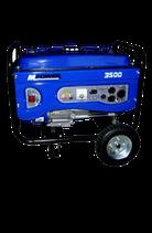 Generador Eléctrico Portátil Mpower 3500
