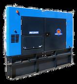 Generador Diesel KDE45SS3