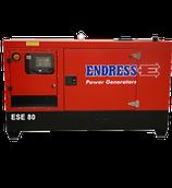 Generador Diesel ESE 80