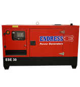Generador Diesel ESE 150