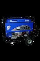 Generador Eléctrico Portátil Mpower 6500