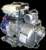 Bomba para Agua BA2X2-2.5HP