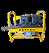 Vibrador para concreto a gasolina Cipsa