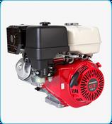 Motor a Gasolina GX390 13.0 HP