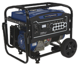 Generador Eléctrico Hypermaq H11000E