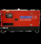 Generador Diesel ESE 65