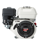 Motor a Gasolina GP160 5.5 HP