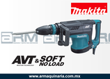 Martillo de Demolición HM1213C Makita