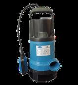 Bomba sumergible 1.0 HP agua sucia