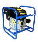 Vibrador para Concreto a gasolina Mpower