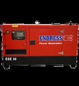 Generador Diesel ESE 30