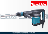 Martillo de Demolición HM0870C Makita
