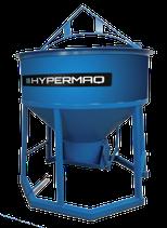 Bacha Hypermaq BH-2000