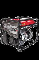 Generador Portátil Honda EG 5000CX
