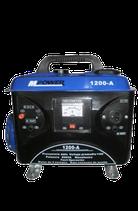 Generador Eléctrico Portátil 1200
