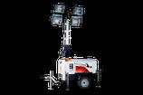 Torre de iluminación diesel Luxtower LUX M1