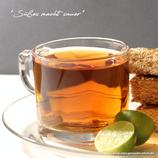 Anti-Säure-Tee
