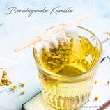 Kamillenblüten-Tee