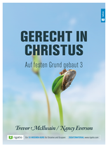 Gerecht in Christus, Trevor McIlwain, Nancy Everson