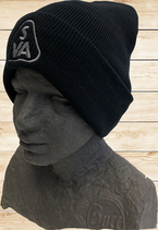 Wintermütze SV Atlas - black