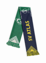 SV Atlas - Werder Bremen Pokal-Schal