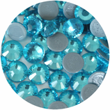 Strass AQUAMARINE