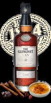 Glenlivet 25 Jahre XXV Holzkiste