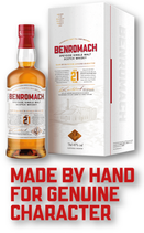 Benromach 21 Years Old 2020