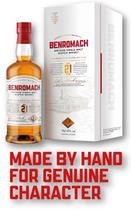 Benromach 21 Years Old 2020 - Vorbestellung