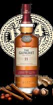 """Glenlivet 21 Jahre """"Archive"""" Holzkiste"""