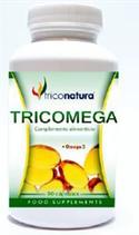 Tricomega